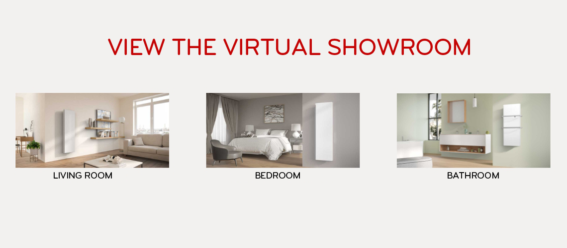 Virtual Showroom Radialight
