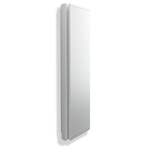 Digital Vertical Shaped Electric Radiator - ICON