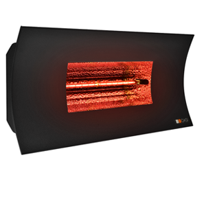 Infrared Outdoor heater - OASI HT