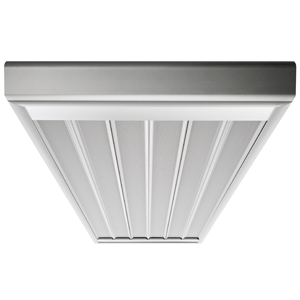 Electric radiant ceiling panel - THERMO