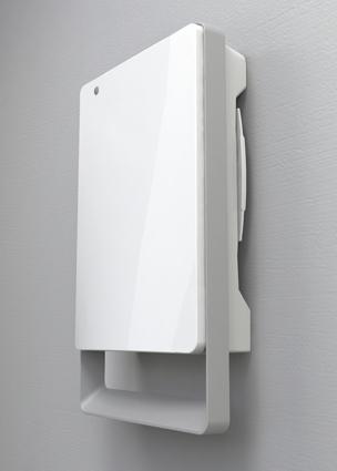 termoventilatore da bagno folio