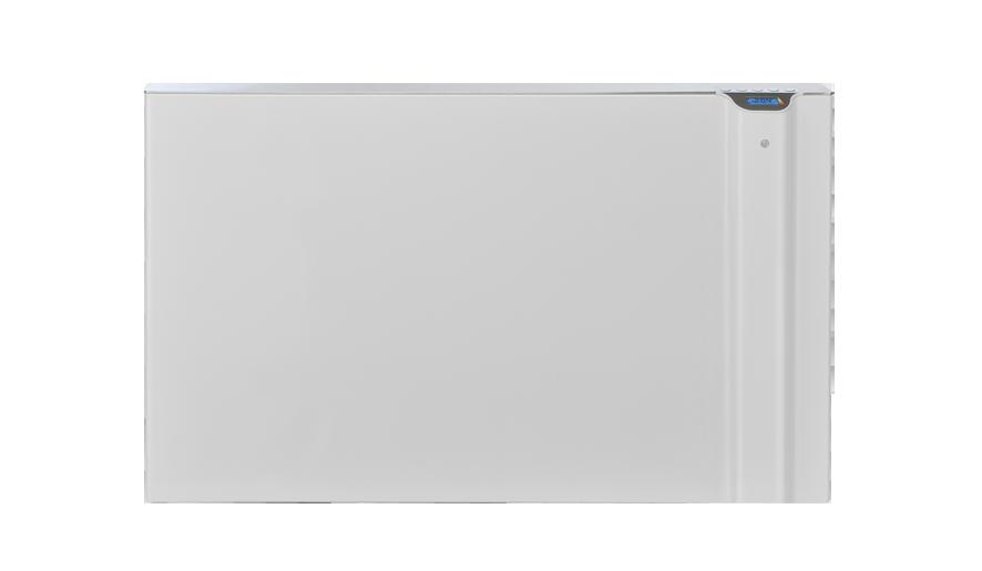 Radiatore elettrico digitale klima w ǀ radialight