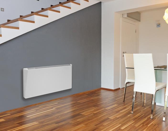 Termoconvettore elettrico digitale sirio 500w radialight - Termoconvettore a parete per bagno ...